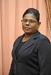 Ms Mariyam Shauqy
